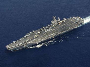 中国第二艘航母即将首次海试 为什么没采用弹射起飞方式?