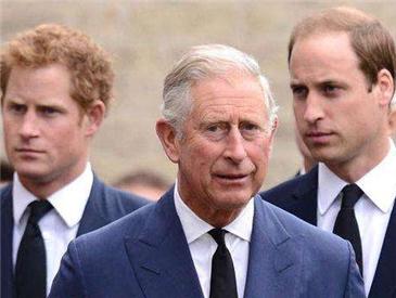"""查尔斯被批准接任英联邦元首  王子就职为何需女王""""举荐"""""""
