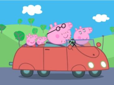 年赚70亿却被视频网站封杀 小猪佩奇究竟做错了什么?