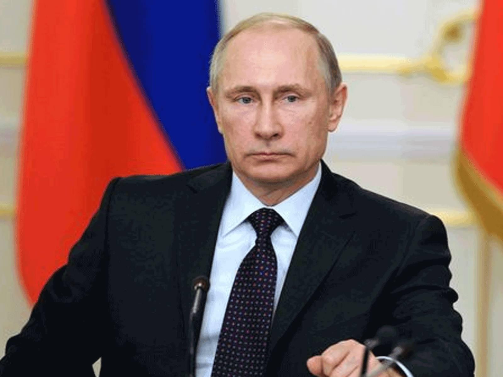 普京今日开启第四个总统任期 反对派在多地发起示威
