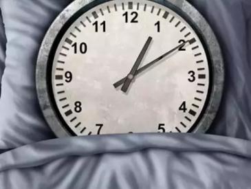 经常熬夜会减少10%的寿命 90后成失眠主力军
