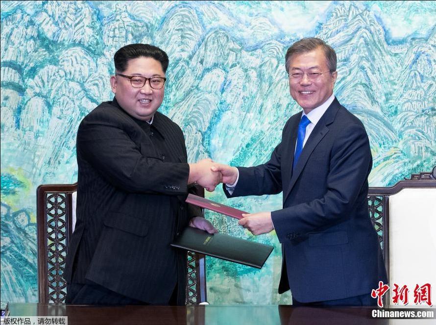朝鲜中止16日韩朝高级别会谈 韩美相继对此发声