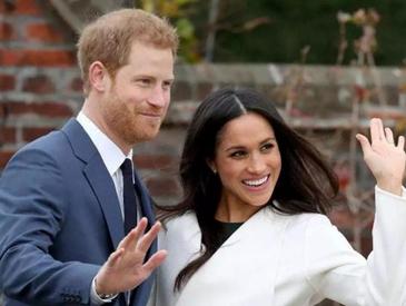 英国哈里王子大婚或颠覆传统:拒收份子钱,未邀各国政要