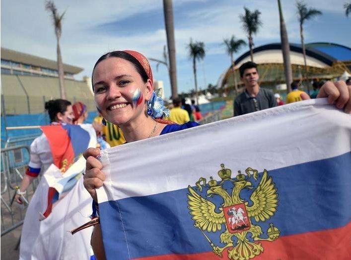 俄罗斯世界杯进入倒计时 哪些中国球迷最爱现场观赛