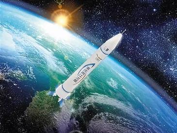 我国首枚自主研发民营商业火箭首飞成功 厂商:5年后与SpaceX竞争