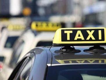 仅供女性深夜预约 司机绝对靠谱 上海出租车这招,怒赞!