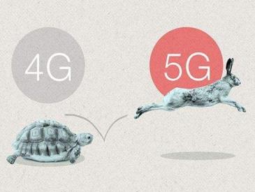 第一版标准将于下月公布 5G时代你准备好了吗