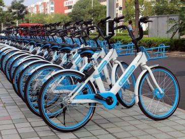 共享单车整治又出新招,个体乱停乱放或也要被罚款