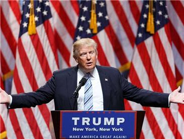 """特朗普或因""""通俄门""""调查特赦自己?美国总统的特赦权力有多大"""