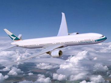 澳洲航空将修改涉台标注 美国航空仍明确拒绝修改