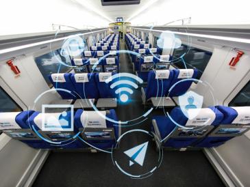 中国铁路启动智能高铁自动驾驶试验 最高时速350公里