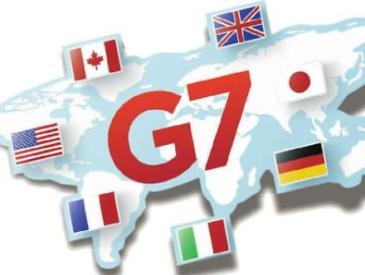 """从G7走向""""G6+1""""?七国集团峰会前火药味浓"""