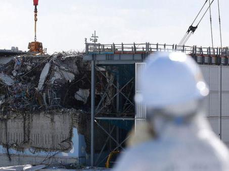东电有意报废福岛第二核电站 预计成本2800亿日元