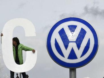 大众汽车认罚10亿欧元 大牌车企形象坍塌的还有许多家