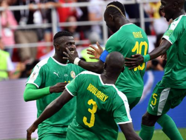 塞内加尔因打进世界杯全国放假12天?不存在的