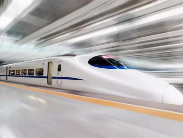 中国版超级高铁将有多快?时速有望达到1500公里