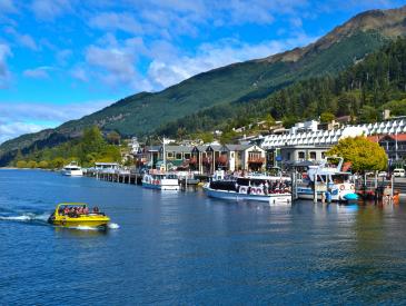 新西兰拟对外国游客征税 中国等游客成主要征税对象