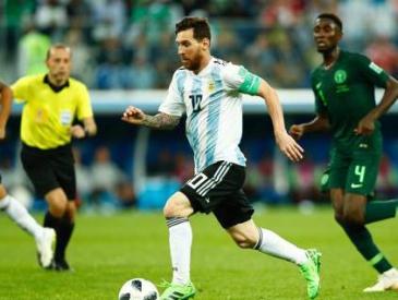 """阿根廷""""起死回生""""?梅西想夺冠得趟过英法巴德"""