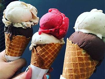 """吃冰淇淋""""脑结冰""""、喝冰可乐胃穿孔…这些不是危言耸听"""