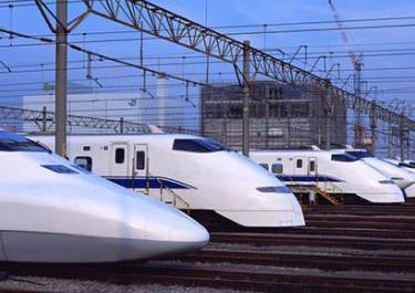 雅万高铁具备全面开工条件 中国铁路走出去迎来爆发