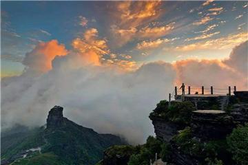 今年《世界遗产名录》新增12处考古和自然遗址 梵净山入围