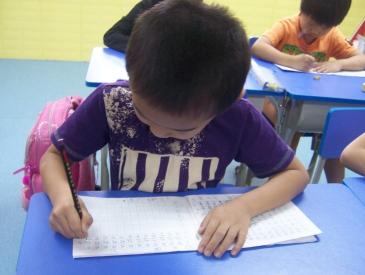 """幼儿园大班出现""""空巢""""现象 上学之前是该玩还是该学"""