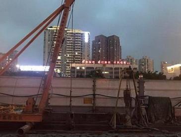 """深圳地铁被当地供电局""""怒怼"""" 野蛮施工3天挖断7根电缆"""