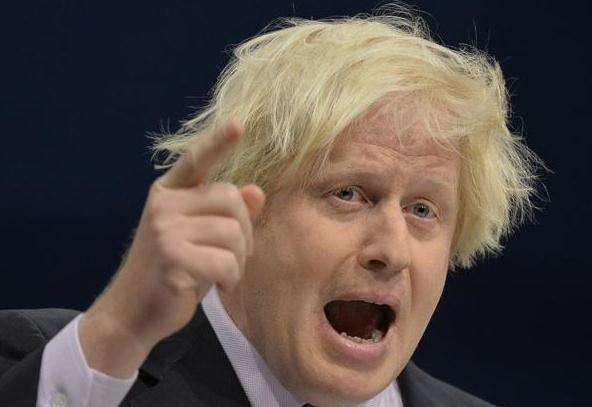 英脱欧事务大臣辞职之后外交大臣也不干了 接棒的是位中国女婿