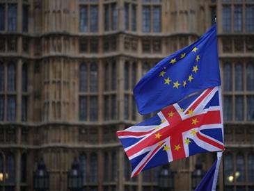"""管""""脱欧""""的大臣走了 管外交的大臣也走了……英国""""脱欧""""烂摊子不好收"""