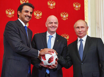 名利双收!世界杯成功提升俄罗斯国家形象