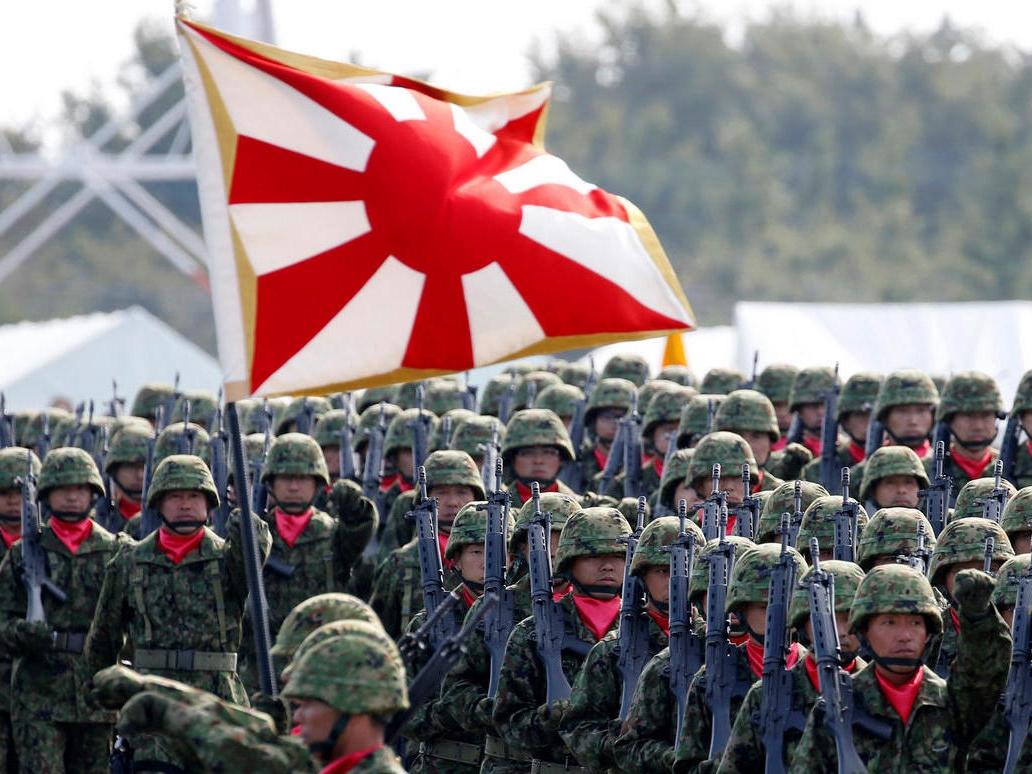 日本防卫预算七连涨?这次是特朗普要求买买买