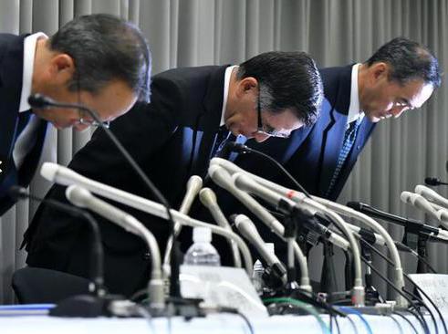 """日本车企再曝造假丑闻 """"日本制造""""还可靠吗"""