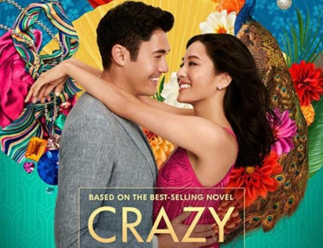 好莱坞首部全亚裔电影荣登票房榜首 打破亚裔男性传统印象