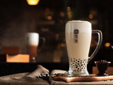 说好一起卖火锅 你却偷偷卖了茶 为什么火锅店集体做茶饮?
