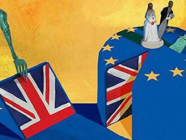 英欧谈判期限或延长 特蕾莎·梅:无协议退欧比糟糕协议要好