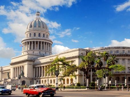 积怨难消!白宫宣布对古巴贸易禁令延长一年