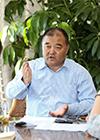 中信银行行长孙德顺:全力支持实体经济,银行资管前景广阔
