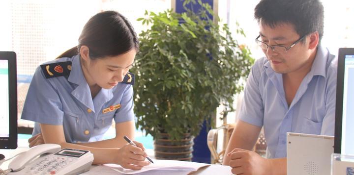 温岭获商事登记省级标准化试点 系全省市场监管系统唯一