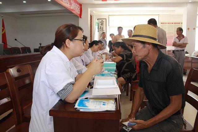 中国第一个结直肠筛查项目落户温岭
