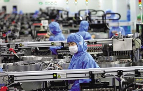 """境外经贸园:""""一带一路""""助力温州打造开放新平台"""