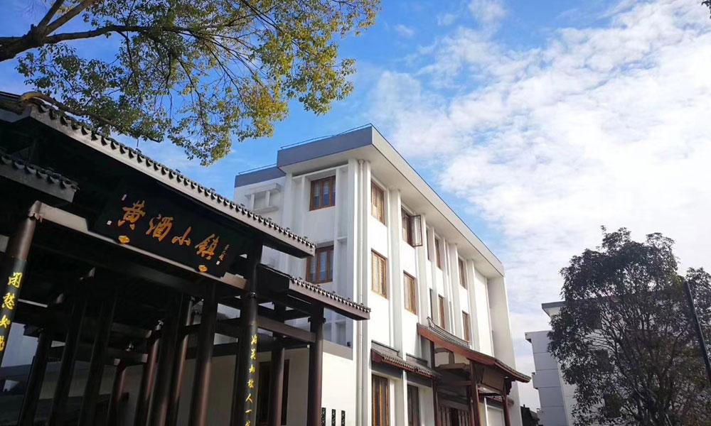 1,通过一年时间的小城镇环境综合整治,绍兴东浦街道于2017年底全面完工,整治总投资1.7亿元。.jpg