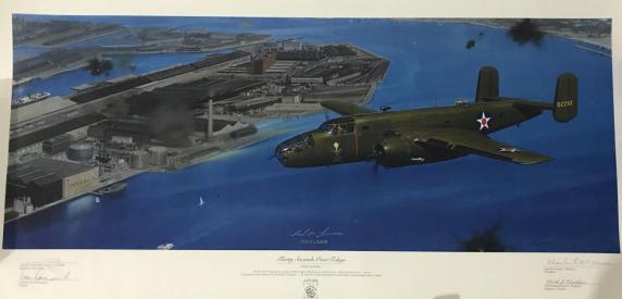 江山市档案局从美国征集到一批珍贵档案