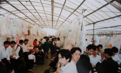 吴兴区开展纪念改革开放40周年老照片征集活动