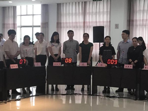 """东阳市档案局打好""""三张牌"""",抓实""""6·9国际档案日""""宣传"""