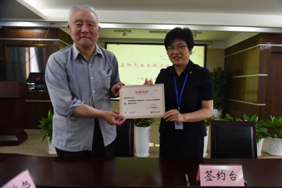 7640册家藏文献入藏 宁波市档案馆迄今一次性接收最多的个人捐赠