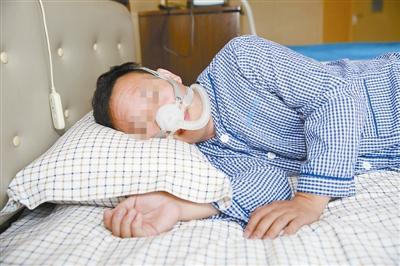 呼噜打得不均匀是病 严重的可致梦中猝死