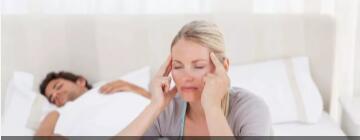 每天睡6小时和8小时的惊人差距!身体给出的反应从来不会骗人