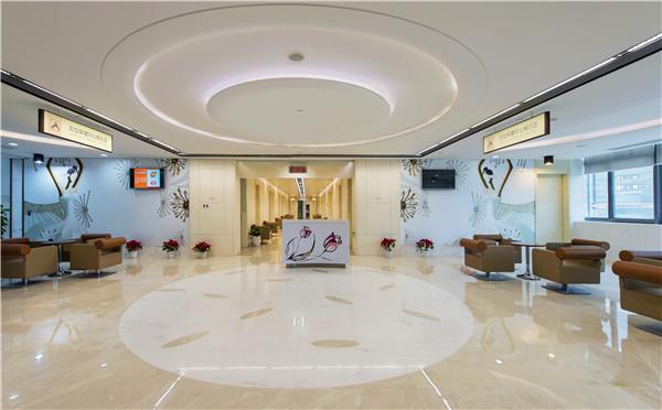 杭州市女性盆底功能障碍性疾病诊治中心