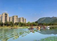 温州:全域攻坚对标施策提水质