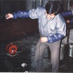 省特检院历史照片